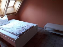 Gästezimmer in traumhafter Lage