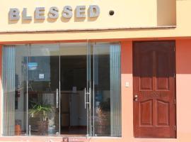 Blessed Hotel, San Juan
