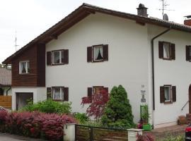 Gästehaus Eisenbichler