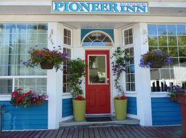 Pioneer Inns, Prince Rupert