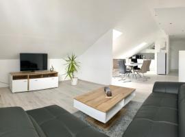 Apartment Gapp