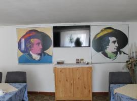 Gästehaus - Weller
