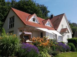 Ferienwohnung am Benther Berg