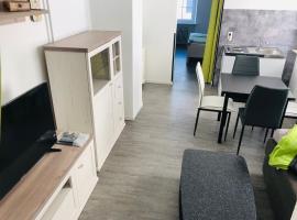 City Apartments Ebern