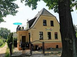 Ferienhaus MONA LIESE
