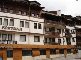 Sofia Rental Apartments, Bansko
