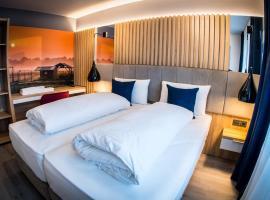Hotel Wilder Mann