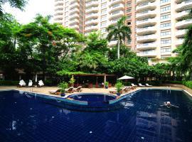Pantip Suites, Bangkok