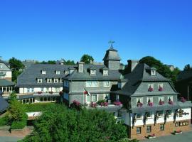 Romantik Berghotel Astenkrone, Винтерберг