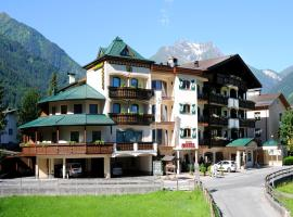 Hotel Pramstraller, Mayrhofen