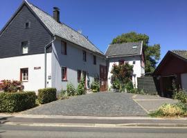 Ferienhaus An der Marienkapelle