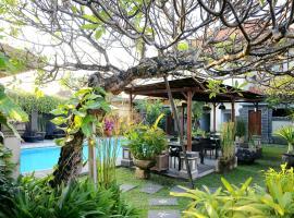Villa Bunga Hotel & Spa, Seminyak