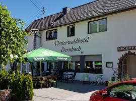 Westerwaldhotel Dernbach