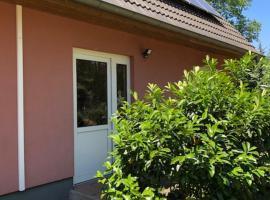 Ferienwohnung Borkwalde