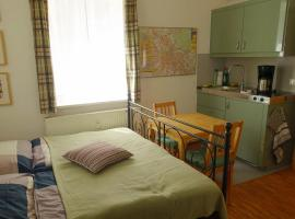 Campus Apartment Anton