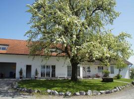 Ferien- und Obsthof Sonnenhalde