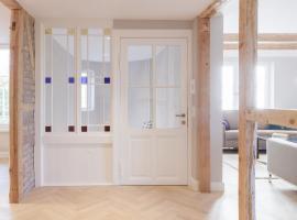 Villa Staudt Remise, Apartment 16 - [#116572]