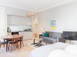 Villa Staudt Remise, Apartment 14 - [#116401]