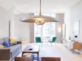 Villa Staudt Remise, Apartment 15 - [#116569]