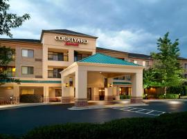 Courtyard by Marriott Alpharetta Atlanta, Alpharetta