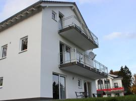 Appart-Hotel Harmonie, Winterberg