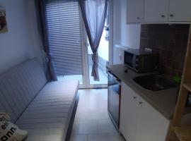 Mini Apartment nahe Theater Erfurt