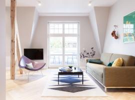 Villa Staudt, Apartment 12 - [#116396]