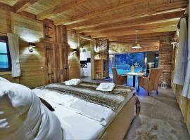 Relax Cottage - Chalet Venandi