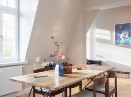 Villa Staudt, Apartment 13 - [#116399]