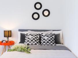 Holiday Appartement »Achalm« mit Sonnenterrasse
