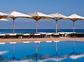 Radisson Blu Ulysse Resort & Thalasso Djerba, Mezraia