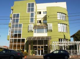 Hotel Regat, Piteşti