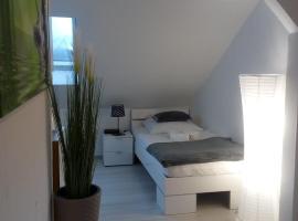 Apartment Wunstorferstrasse 2