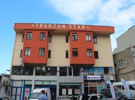 Trabzon Star Pension, Трабзон