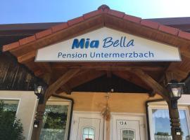 Pension Mia Bella