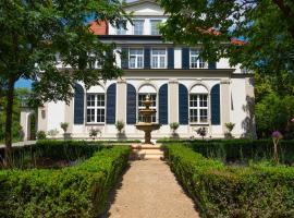 Villa Golding - Flat 1