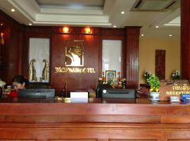 Daokham Hotel, Vientiane
