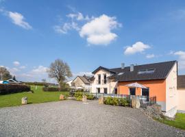 Premium Holiday Home in Ellscheid with Sandpit