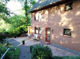 Casa Osterberg - - - - Hamburg - Lüneburg