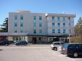 Hotel Tabor, Sežana
