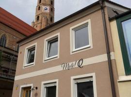 Motel Q - das kleine Stadthotel