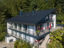 Alpen Air exklusive Apartments