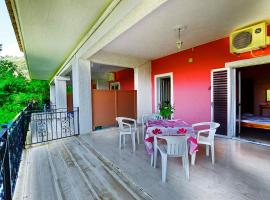 Villa Rebecca, Agios Gordios