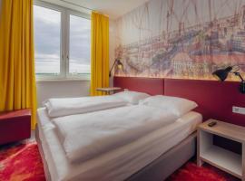 7 Days Premium Hotel Berlin-Schönefeld