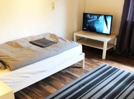 Apartment Borbeck bei Oldenburg