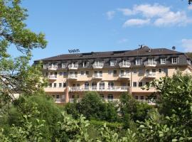 Hotel Lahnschleife