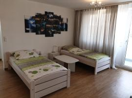 Apartment Langen