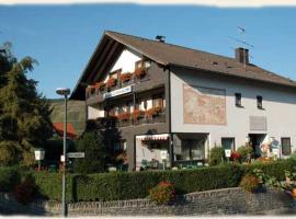 Gasthof zur Römervilla