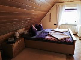 Gemütliches Gästezimmer im Herzen von Hitzacker