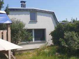 Haus Blankenburg